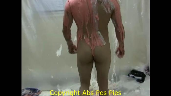 Wet And Messy Men 23